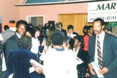 1998Marville10thAnniversaryCelebrationatStageWest2