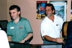 1998Marville10thAnniversaryCelebrationatStageWest6